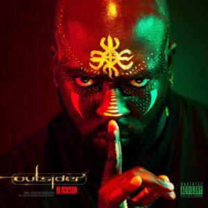 Blackson - Outsider (Full Album + Stream Link)